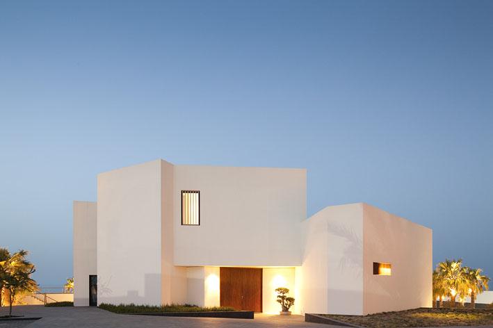 Star House In Kuwait