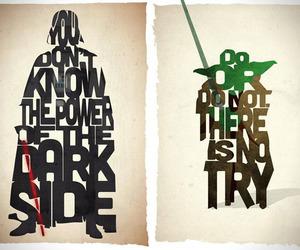 Star Wars Typography Prints | Pete Ware