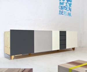 ... STARBUCK Sideboard ... Ideas
