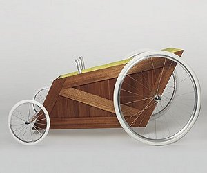 Starck Soap Box Racer