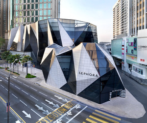 Starhill Gallery by Spark Architects in Malaysia