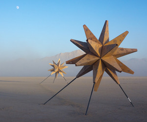 Starlight Sculptural Installation