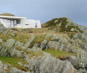 Stavenger House