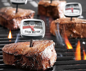 Steak Button Thermometers