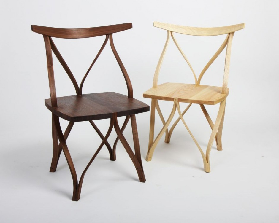 Steam Bentwood Chairs