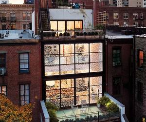 Steel and Glass Manhattan Townhouse | ODA Architecture