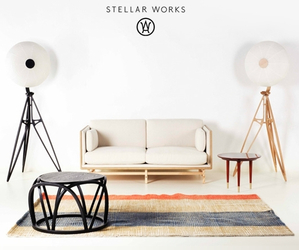 Stellar Works furniture