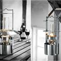 Stelton Ship Lamp by  Erik Magnussen