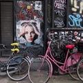 BTOY's Stencil Street Art