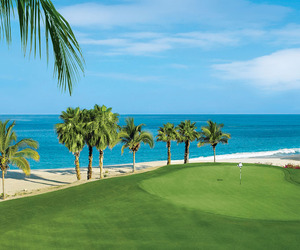 Step Up Your Game at One&Only's New Golf Getaway