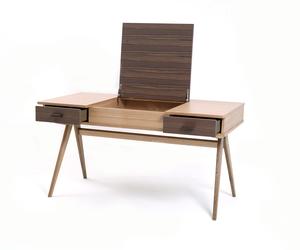 Steuart Padwick's Stroller Desk