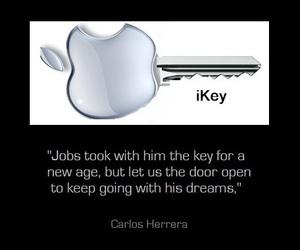 Steve Jobs:  Reflection