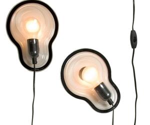 Sticky Lamp by Chris Kabel