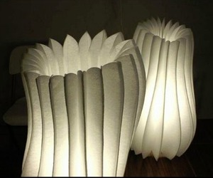 Stola Sustainable Lamps | Josh Jakus
