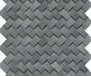 Stone a la Mod: Mosaic Tiles from Daltile