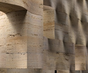 Stone from Lithos Design
