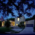 Stone House Design by Nick Deaver in Austin