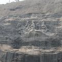 Stone Mountain: Largest High Relief Sculpture in The World