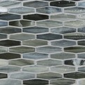 Stone & Pewter's New Glass Mosaic Tile