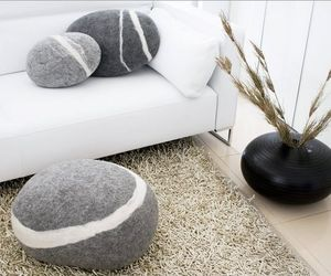 Stone Pillow Cushions and Carpets for your Home