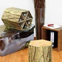 Stooobe Stool from Animi Causa