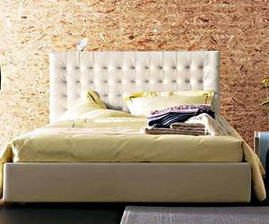Storage Bed Design by Primafila