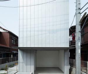 Storage House
