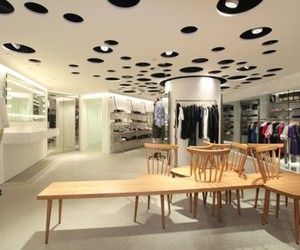 Store Design in Hong Kong