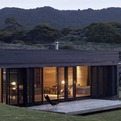 Storm Cottage Retreat in NZ by Fearon Hay Architects
