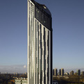 Strata SE1 - The Largest Residential Tower in Central London