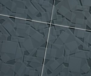 Stratus: A New Glass Floor Tile from Interstyle