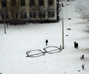 Street Art by Pavel Puhov