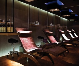 Stressless Lounge in Moscow, Russia by Reis Design