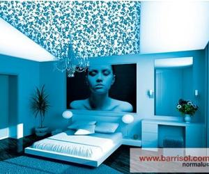 Stretched Ceiling - Barrisol