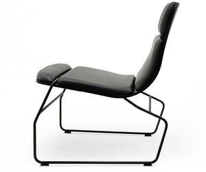Stripe Chair by Oliver Schick