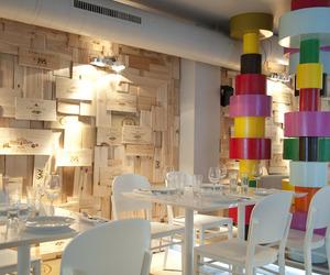 Strofilia Restaurant by Stefan Svania