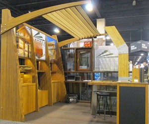 Structural bamboo systems at AIA 2013!