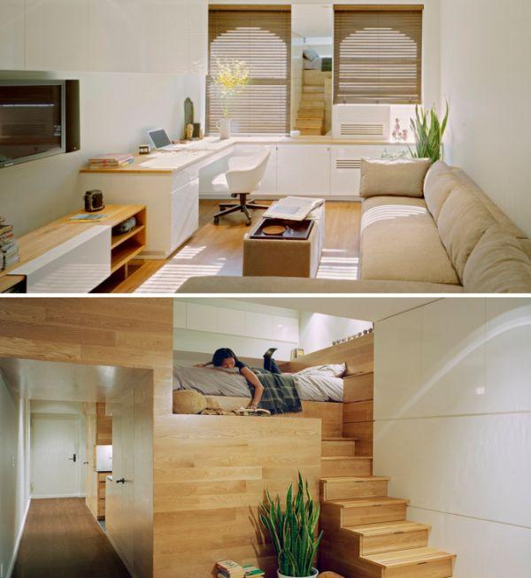 Low Price Studio Apartments