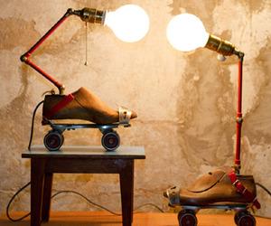 Studio ORYX | Re'em Eyal | Market Lights
