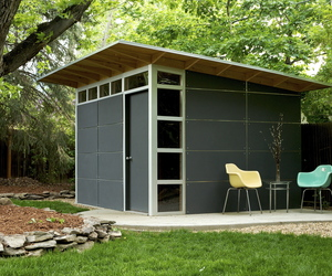 Studio Shed - Affordable Modern Space