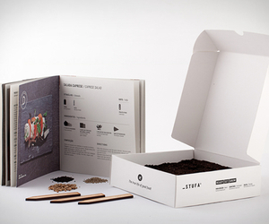 Stufa | Home Growing Kits