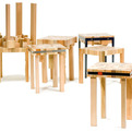 Stump Series from Ubico Studio