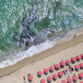 Stunning Aerial Beach Photographs