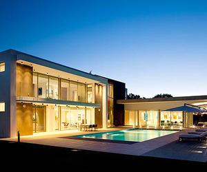 Quinta Villa by Staffan Tollgard