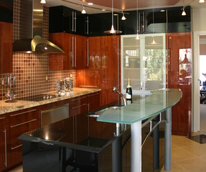 Stunning Contemporary Kitchen in Northern California