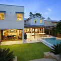Stunning home renovation in Brisbane