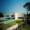 Stunning Madrid Dream Home by A-cero Architects