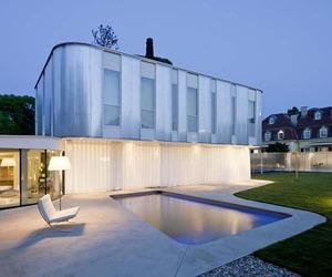 Stunning modern residence in Vienna