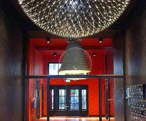 Stunning Moooi Showroom in Amsterdam