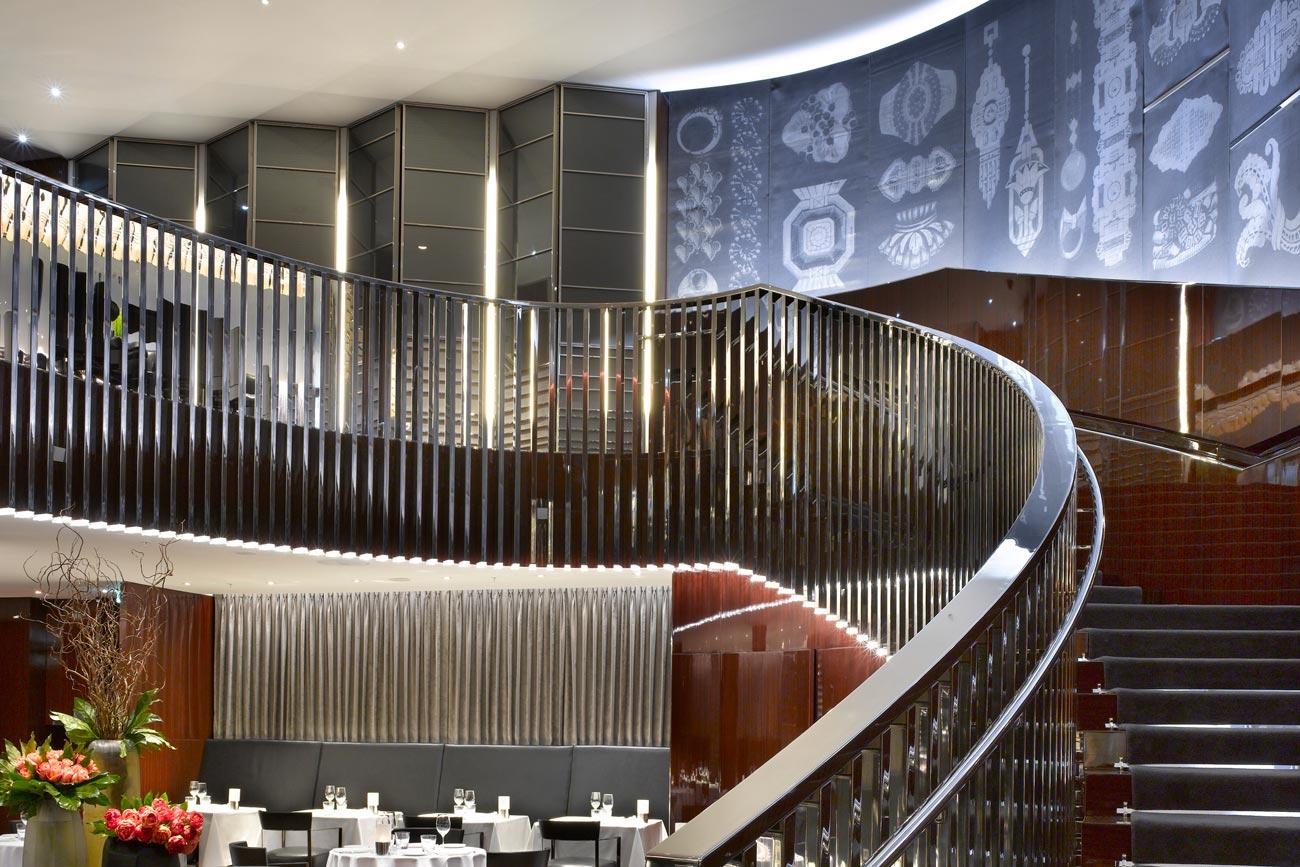 Stunning New Bulgari Hotel In London